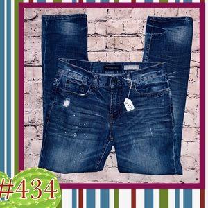 Aeropostale Sz29/30 Mens Skinny Jeans